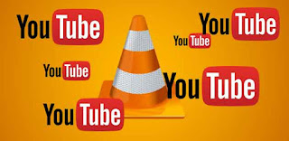 Cara Mudah Download Video YouTube Dengan VLC Player