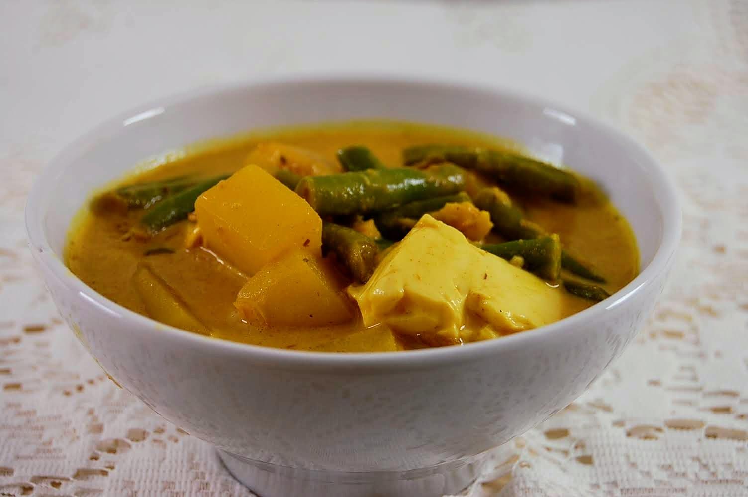 Sayur kare, Curry Gewürzmischung nach Indonesischer Art