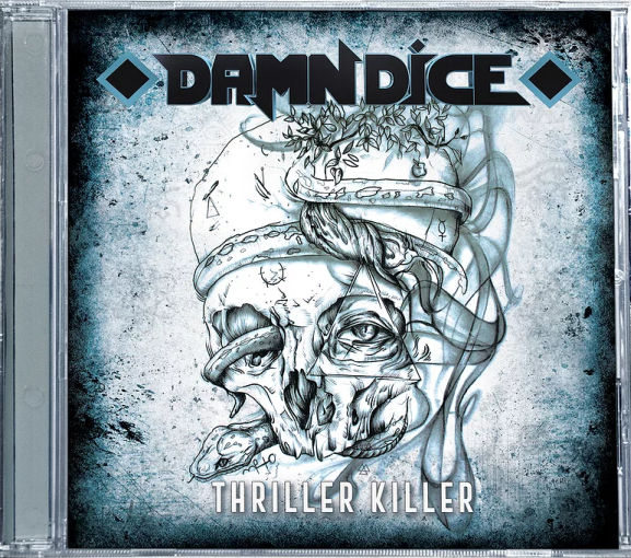 DAMN DICE - Thriller Killer (2018) full