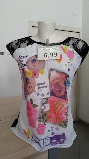 Moda popular para loja de dez reais