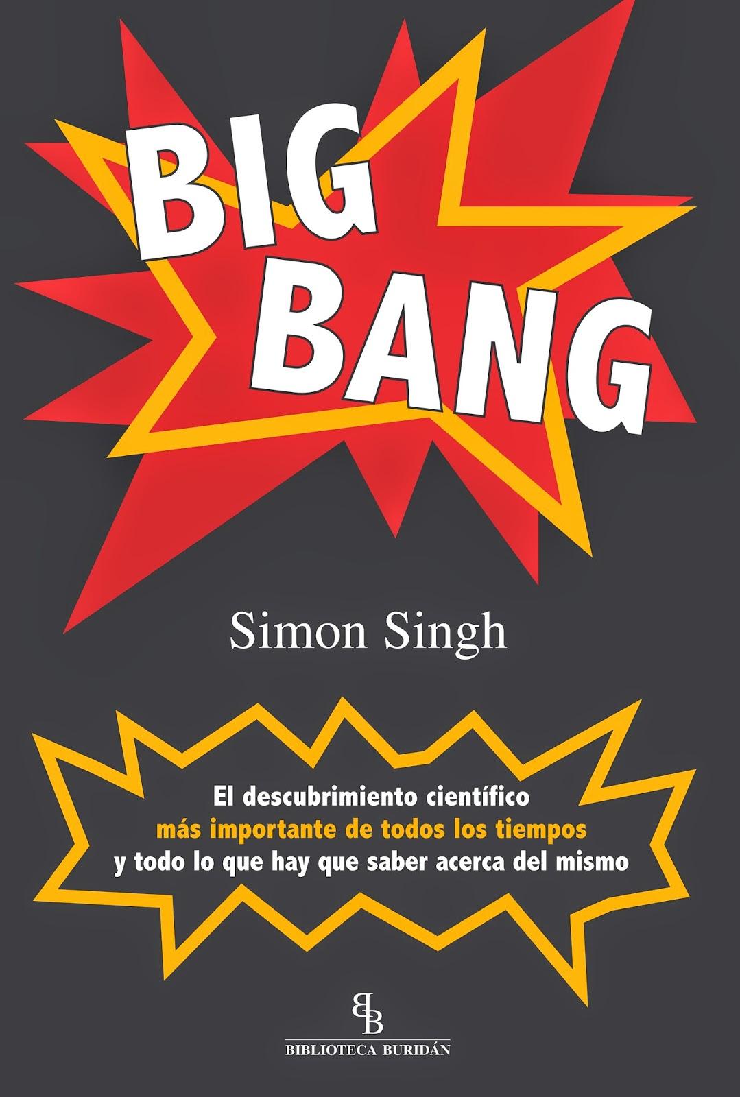 Simon Singh Big Bang Pdf
