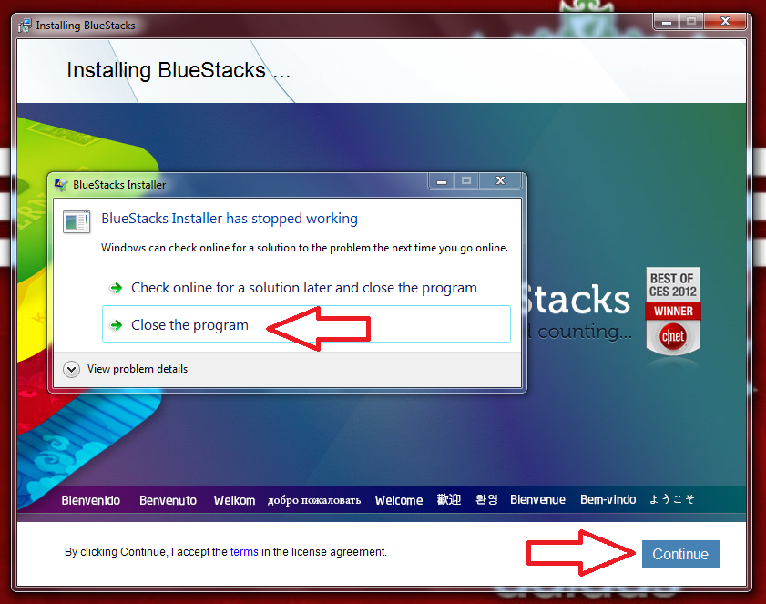 tutorial  bluestacks for windows