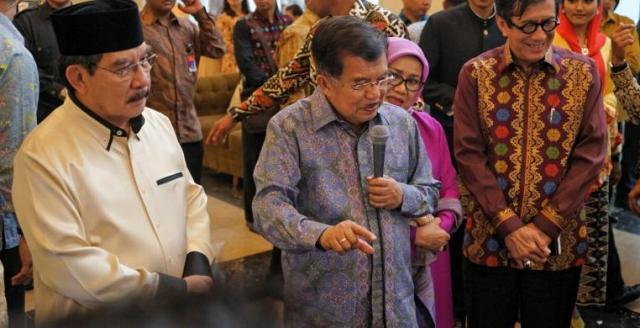 Menteri Hukum dan HAM Yasonna Sebut Ada Kejangagalan Dalam Kasus Antasari