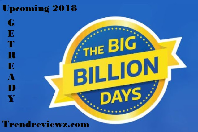 Flipkart Big Billion Day - Best Smartphone Offers