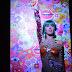 Katy Perry est arrivée au Musée Grévin