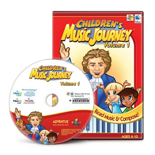 piano software for kids