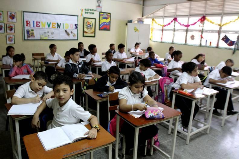 Inicial y primaria retomarán clases el 17 de septiembre y bachillerato el 2 de octubre. (Leer+)
