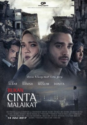OST Filem Bukan Cinta Malaikat
