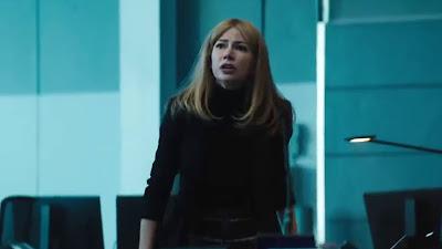 Venom Movie 2018 michelle williams images