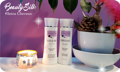 Beauty Silk soins cheveux