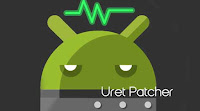 some paid apps into free is the right choice Uret Patcher v3.0 Apk For Android Terbaru