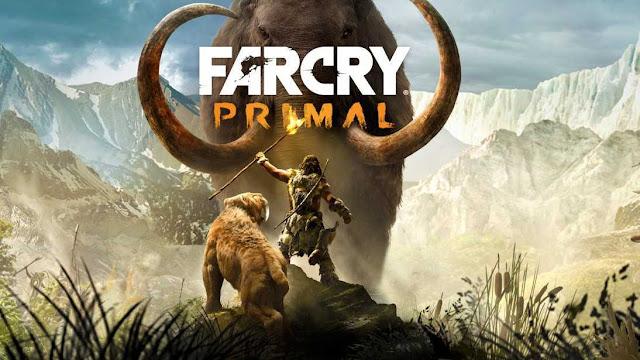 Primal Untuk PC Yah kali ini saya akan membahas seputar Spesifikasi Game Far Cry Spesifikasi Game Far Cry: Primal Untuk PC - Hhandromax.com
