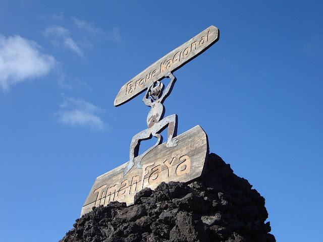Le parc national de Timanfaya est l'attraction touristique la plus populaire de l'île