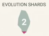 Evolution Shard