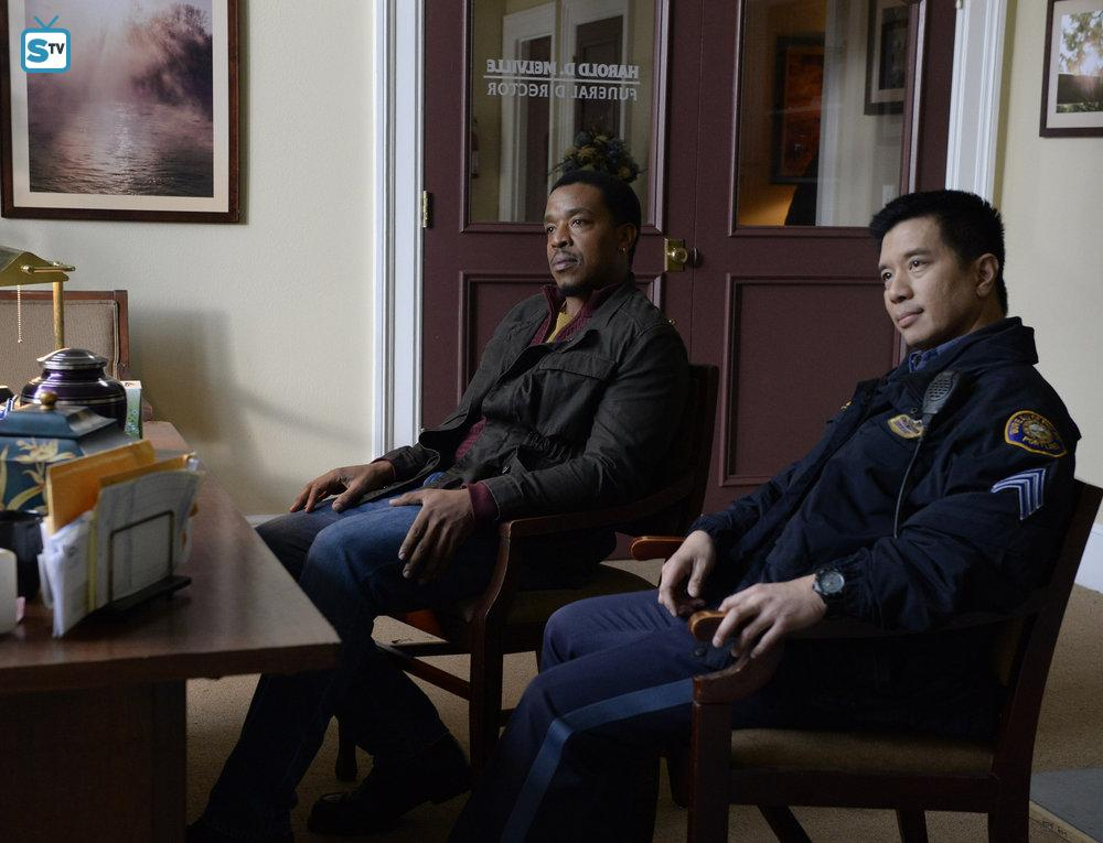 Grimm - The Son Also Rises - Advance Review + Teasers