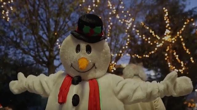 Άργος: Χριστούγεννα στην Μαγική Πλατεία (βίντεο)