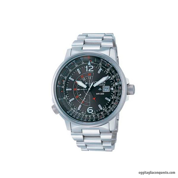 Citizen Pilot 24h Bj7010-59e