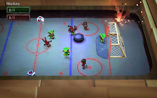 game multiplayer android offline