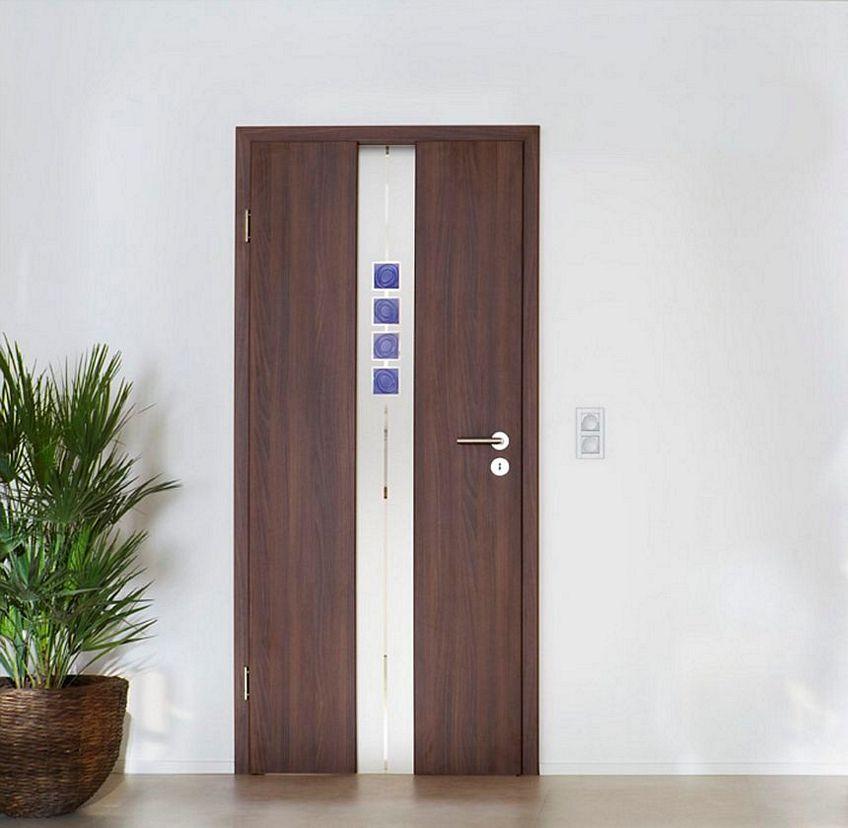 pintu aluminium minimalis 1