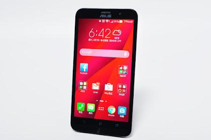 Cara Mudah Root Asus Zenfone 6 T00G (100% Work)