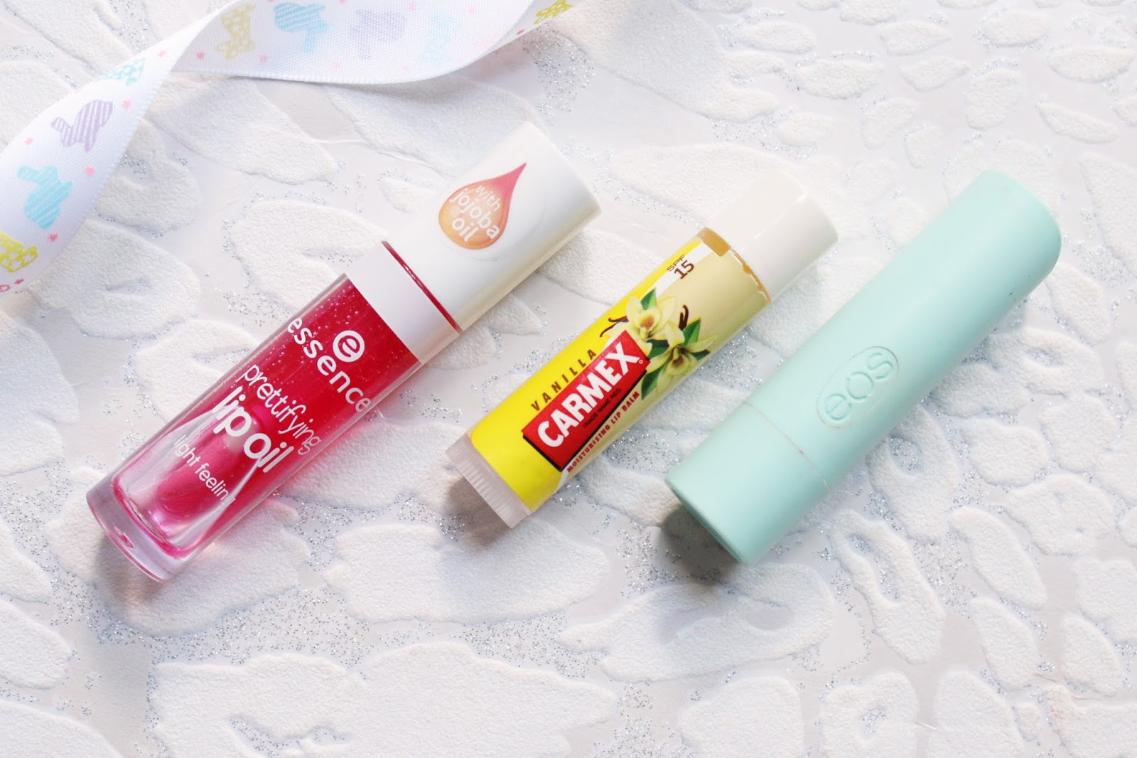 Must Have Products for Smooth & Plump Lips