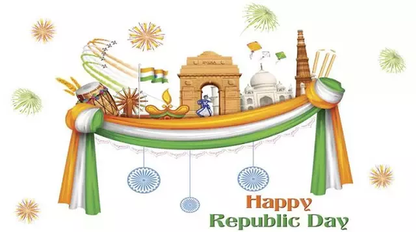 Message For Republic Day Of India