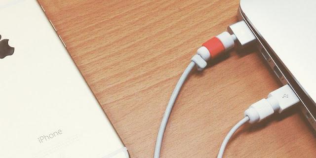 Cara Merawat Kabel Data dan Charger Smartphone Agar Lebih Awet Digunakan