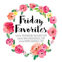 http://www.momfessionals.com/2017/02/friday-favorites-100-days-edition.html