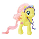 My Little Pony Nurturing Friends Fluttershy Brushable Pony