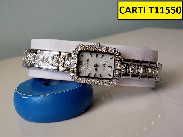 Đồng hồ nữ Cartier T11550