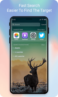 X Launcher Prime 1.4.2 Paid APK is Here!