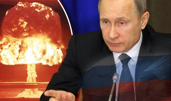 Did Russia Just Threaten Turkey With Nuclear Weapons?