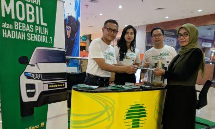 Alamat Lengkap dan Nomor Telepon Bank Bukopin di Palu