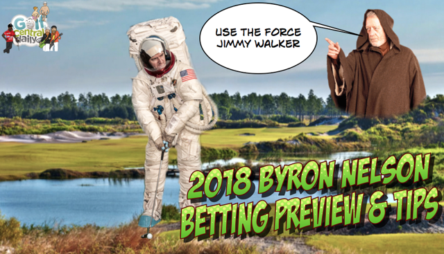 GolfcentralDaily Jimmy Walker Funny Pic