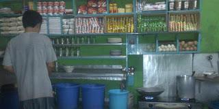 Analisis Bisnis Warung Burjo Dan Mie Instan