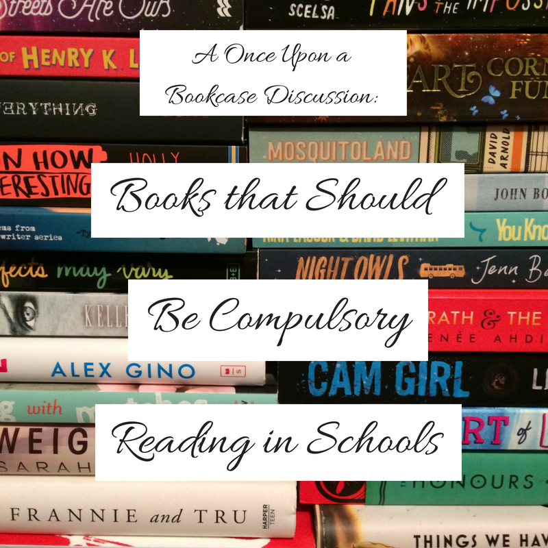 Books that Should Be Compulsory Reading in Schools