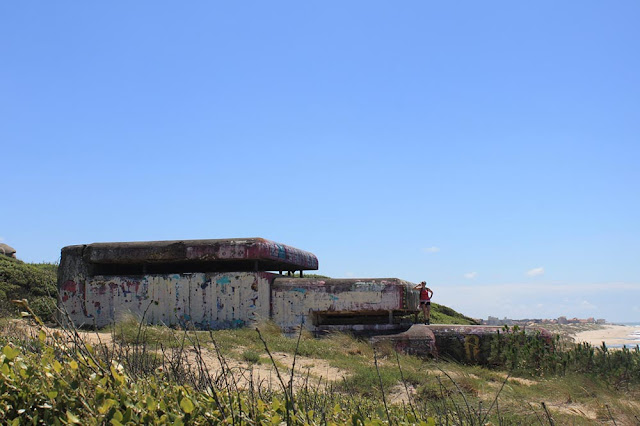 Bunker M157