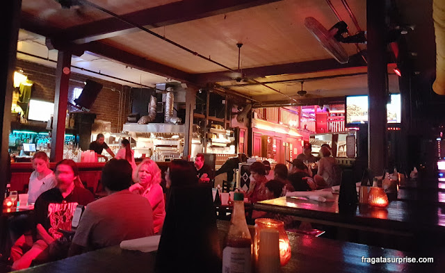 Casa de Jazz em Nova Orleans