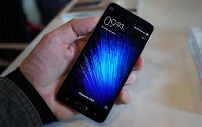 Đánh giá Xiaomi Mi5