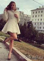 DIY - Moda Feminina - Cardigã Feminino De Crochê Passo a Passo