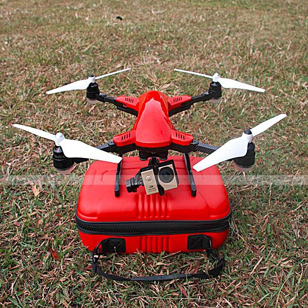 SimToo Drangon fly Pro Camera