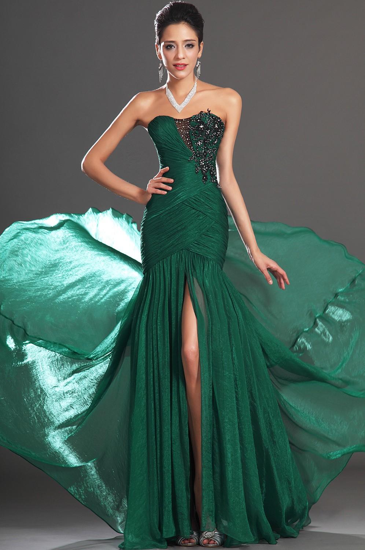 Tu Vestido De 15 Años Vestidos De 15 Años Color Verde Esmeralda