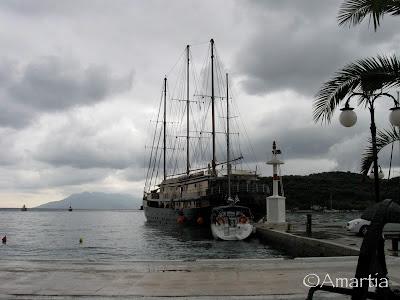 Palia Epidavros  Argolide Peloponnèse Grèce