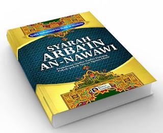 Materi Khuthbah Penjelasan Arba'in Nawawi