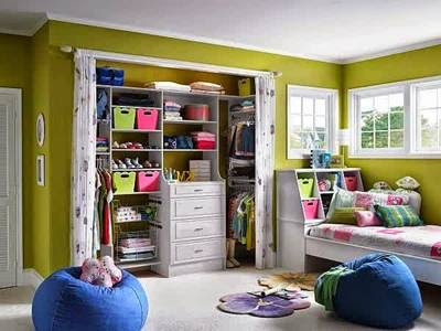 Tips How To MakeOver Decorating Bedroom for Kids