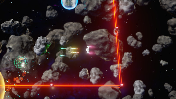 Quasar Gaming Free