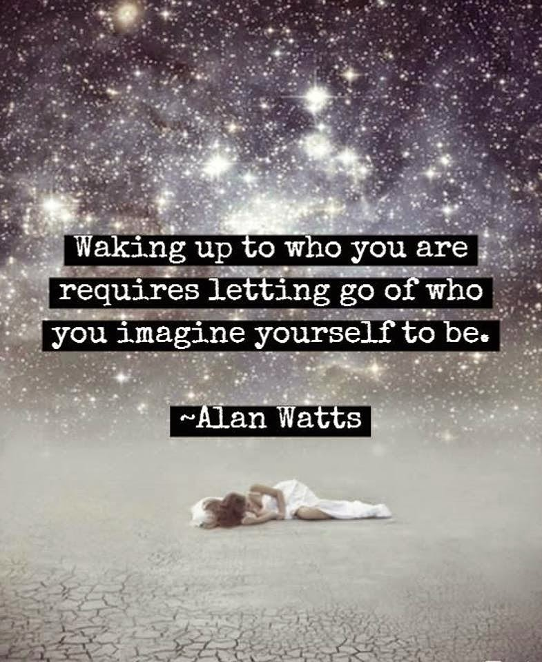 The Global Connection: 5 Mind Blowing Alan Watts Quotes ...