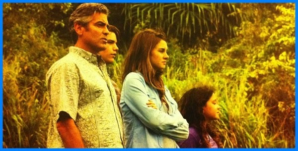 The Descendants Scene, George Clooney, Oscar Predictions
