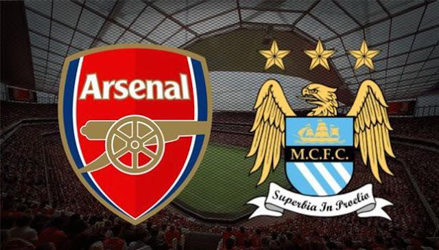موعد مباراة أرسنال ومانشستر سيتي غدا الأحد 25-2-2018 في نهائي كأس الرابطة الإنجليزية والقنوات الناقلة