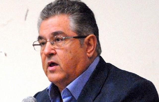 """Δ. ΚΟΥΤΣΟΥΜΠΑΣ: """"Η σημερινή σύσκεψη επιβεβαίωσε ότι η συγκυβέρνηση ΣΥΡΙΖΑ - ΑΝΕΛ αναζητά συνενόχους..."""""""